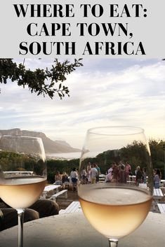 Travel Guide: Cape Town, South Africa — Blueprint by Kelly V&a Waterfront, Cape Town South Africa, Africa Travel, Adventure Is Out There, Travel Guide, Budget Travel, Olympic Peninsula, Whale Watching, Foodie Travel