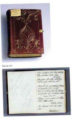 Diary of Grand Duchess Tatiana Nikolaevna Romanov of Russia.A♥W
