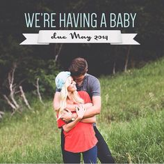 Sweet.  Pinning baby announcements for a friend. YOU KNOW WHO YOU ARE!