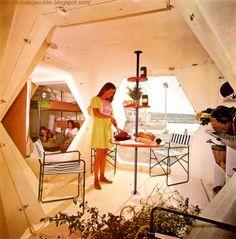 As-tu déjà oublié ?: L'Hexacube - Georges Candilis , Anja Blomstedt