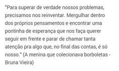 A Menina que Colecionava Borboletas -Bruna Vieira