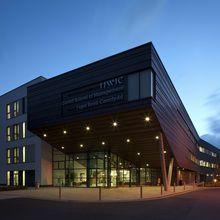 UWIC Cardiff School of Management, Cardiff by Austin-Smith:Lord (2010)