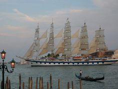 Explore Star Clippers