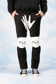 5 | Inspired By John Lennon, Yoko Ono Creates Men's Clothing | Co.Design: business + innovation + design