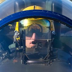 U. S. Navy Blue Angels