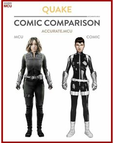 Post with 6270 votes and 145591 views. Tagged with comics, marvel, livewirians, clandoto; Quake Marvel, Hq Marvel, Marvel Comic Universe, Comics Universe, Marvel Dc Comics, Marvel Heroes, Marvel Cinematic, Phil Coulson, Marvel Comic Character