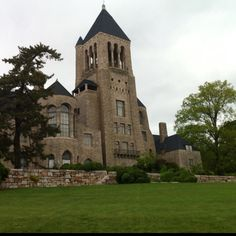 Pitcairn Mansion - Bryn Athen, PA -  Been here too. Beautiful inside but definite spooky family history.