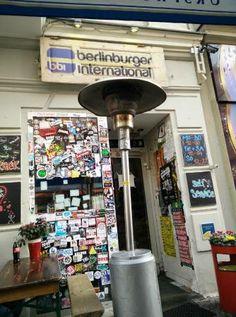 BBI (Berlin Burger International) Foto - Pannierstraße 5, neukölln, unweit von herrmannplatz und friedelstraße. zum betsen burgerladen berlins gewählt