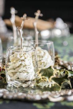 Italy - Lombardy Crema di formaggio ed erbe fini for Christmas by foodwriter Csaba Dalla Zorza,Milan