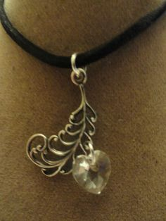 Covered in Feathers by WhimsicalForest on Etsy, $9.99
