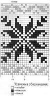 Картинки по запросу snowflakes knitting charts