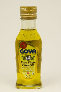 Need oil but want to keep it healthy? You can't go wrong with olive oil, not to mention it tastes awesome :)