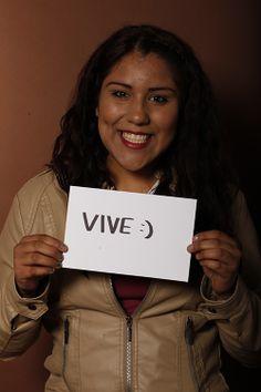 Live, Isela Díaz, Estudiante, UANL,Apodaca, México