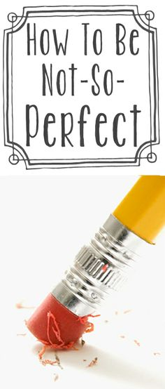 "Give ""Perfectionism"" A Holiday This Year 