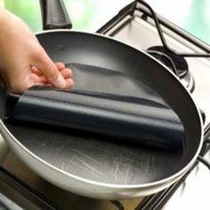Mini Lot de 8 Moules /à Pain avec Teflon TM Non Stick de Lets Cook Cookware