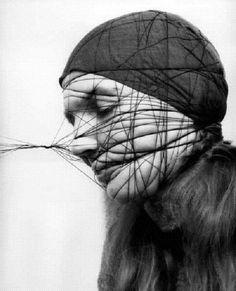 Libère-toi ! / Unleash yourself ! / By Annegret Soltau,1976.