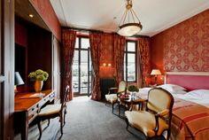 Basel City Guide: 5 star hotels | Basel Shows