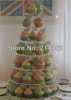 Wholesale-price-7-font-b-Tier-b-font-font-b-Cupcake-b-font-font-b-Wedding.jpg (348×495)