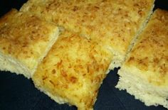 Quick cuts of buttermilk-Schnelle Buttermilchschnitten Quick cuts of buttermilk and other recipes are discovered DasKochrezept. Desserts Français, French Desserts, Paleo Postre, Gateaux Cake, Le Chef, Healthy Eating Tips, Paleo Dessert, Greek Recipes, Other Recipes