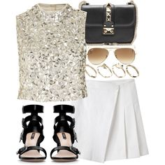 """""""Untitled #11360"""" by florencia95 on Polyvore"""