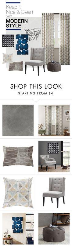 """Modern Home"" by designerliving on Polyvore"
