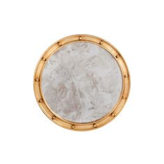 THE DESIGN NETWORK | Large Gold Leaf Mirror #TheDesignNetwork #ShopTDN #homedecor