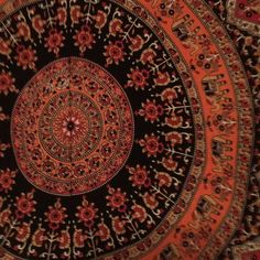 Two boho tapestries So beautiful straight from India , both 50x70 I bought new ones I like better ! Will split them up 20 each paid 80 for both together Urban Outfitters Other