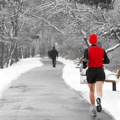 Pesquisa Como continuar correndo durante o inverno. Vistas 16165.