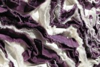 Wearing a red cabbage today? Look at the website for 'Rooted' dresses!