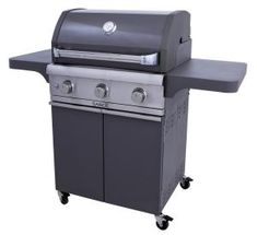 Top 10 Gas Grills between $500 and $1,000: Saber Cast 500 P