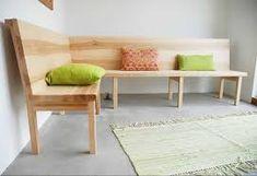 Bildergebnis Für Holz Eckbank Modern