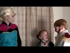 """Bloopers Love is an Open Door - YouTube 