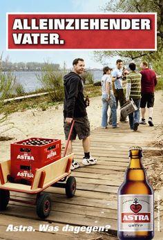Astra-Alleinziehender-Vater