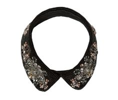 Zara Collar With Stones