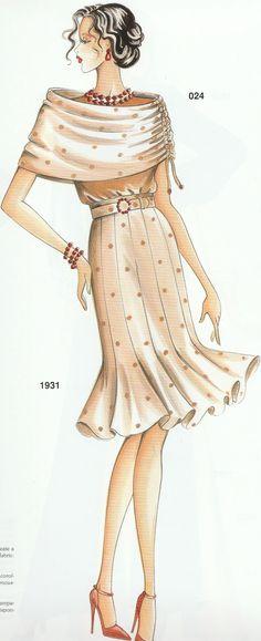 Skirt Marfy