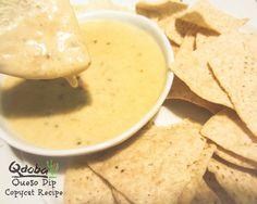 Qdoba queso recipe, Gluten free queso dip, #qdoba queso copycat recipe