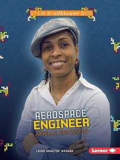 We've released a new batch of STEM Trailblazer Bios featuring Aprille Ericsson, Ruchi Sangvi, Joanna L. Kelley, Brian Greene, Elon Musk, and Nick Woodman! Here are free Common Core-based lesson plans to go along with it: https://www.lernerbooks.com/digitalassets/Assets/Title%20Assets/17906/9781467761185/Teaching%20Guide.pdf