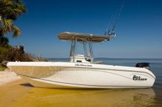 New 2013 - Sea Chaser Boats - 2100 CC Offshore