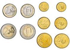 Aprende con monedas y billetes de euro