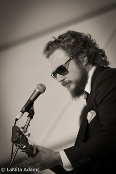 A new life ` Jim James Music Tv, Music Bands, Moustaches, Jim James, My Morning Jacket, Lights Camera Action, Old Song, All About Music, My Favorite Music
