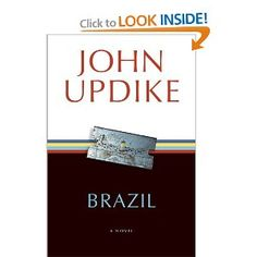 john updike essay baseball