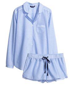 H&M : ツーピースパジャマ | Sumally (サマリー)