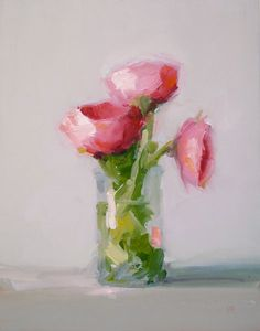 Susan Nally: A Painter's Journal