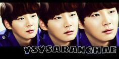 Yoon Shi Yoon saranghae page Facebook