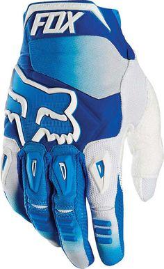 Fox MX Riding Gear | ... Fox-Racing-Pawtector-Race-Gloves-Motocross-Dirtbike-MX-ATV-Riding-Gear