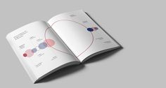 Immigration and Linguistics: The Booklet on Behance