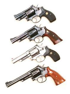 """The Most """"Special"""" K   Smith & Wesson's Marvelous Middleweight Is The…"""