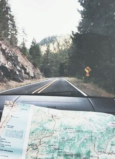 The last thing I'd like to do before I die is go on a cross country roadtrip with my closest friends.