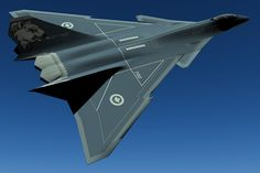 CF-XX Super Arrow Next Generation Stealth Interceptor concept aircraft Stealth Aircraft, Fighter Aircraft, Fighter Jets, Military Jets, Military Aircraft, Avro Arrow, F 16 Falcon, Flying Wing, Airplane Fighter