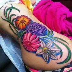 Love the vibrant colors!!!